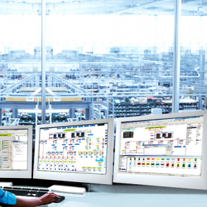 SCADA XGT InfoU | CPT Drives and Power Public Co ,Ltd
