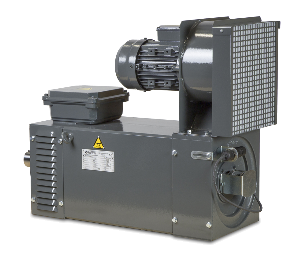 Ac Vector Motor Mac Qi Series Cpt Drives And Power