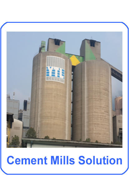 Cement Mill Solution