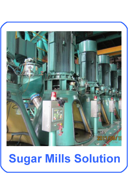 Sugar Mill Solution